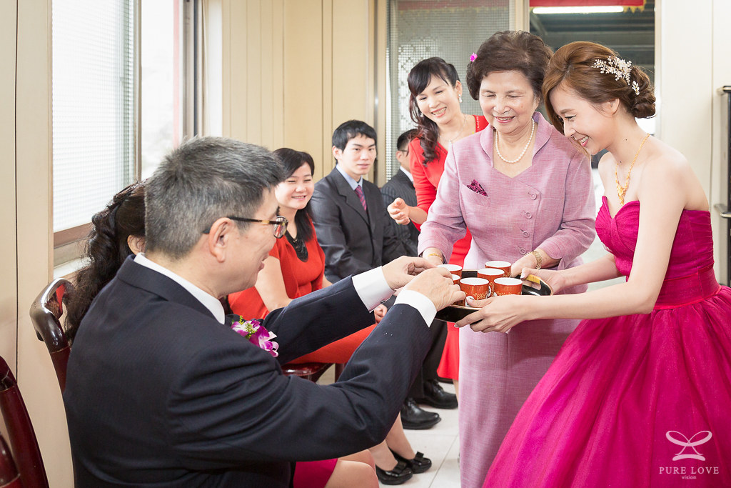 訂婚,訂婚流程,訂婚儀式,訂婚習俗