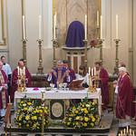 Funeral of Cardinal Cormac Murphy-O'Connor - Mass in Chiswick thumbnail