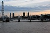 London Eye (Juliotrlima) Tags: london england unitedkingdom londres inglaterra reinounido londoneye housesofparliament ukparliament parlamentoinglês bigben canon markiii 2470