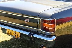 1970 Ford XW Falcon GT (Rego says Fairmont) (bri77uk) Tags: kiama rodrun ford