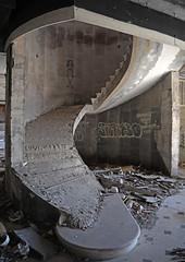 Grand Hotel, Kupari (nicnac1000) Tags: hrvatska croatia kupari miltary abandoned ruined derelict wardamaged grandhotel balkans