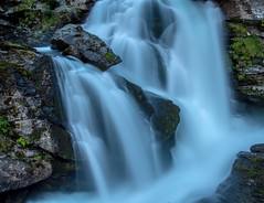 می گذرد (Haf3z) Tags: waterfall wasser water wasserfall vattenfall river mountains mountain fjord geiranger geirangerfjord norway norge norwegen norwegianfjords 2017 summer hiking hills longtimeexposure longexposure timelapse nikkor18105mm nikon nikond90 scandinavia nature flow fors wildlife natur europe night nightshot outdoor blue light rock clouds trees tree national bluehour blurrywater visitnorway