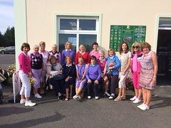 Lady Captain Florence Rankin's Weekend Away to Donegal