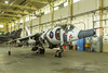 Hawker Siddeley Harrier GR3 'Zero Seven' (07) XZ991 (Kev Gregory (General)) Tags: raf cosford 238 squadron hawker siddeley harrier gr3 zero seven 07 xz991 1sqn markings artic camouflage formerly based wittering no 1 school technical training sott fleet sepecat jaguar gr1 aircraft maintenance mechanic staff sqn detail forthcoming 148 scale 54 coltishall tech early 80's royal air force fighter bomber ground attack kev gregory canon 7d propulsion sootie british french jet close support nuclear strike role military reconnaissance tactical cold war jump