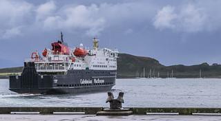 Scotland - Oban