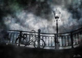 dutch bicycle . . .
