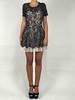 Vestido rinascimento de encaje y tul-Tienda de ropa Pilar Molina (pilarmolinashop) Tags: vestidos rinascimento encaje tul pilarmolina tienda online