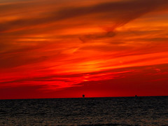 Netherland-201707-82-Sunsetting-17Jul-Scheveningen-AfterBurn (Tony J Gilbert) Tags: holland scheveningen denhaag nikon landscapes netherlands thehague hague