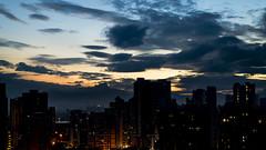 The City Sky