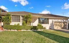 17 Kinarra Avenue, Kellyville NSW