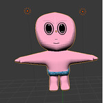 MINIMEM Free 3D Model thumbnail