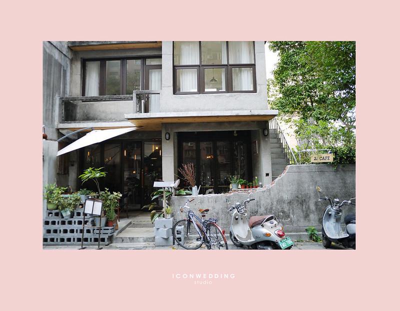 美好年代,2J CAFE,熱門咖啡廳,拍婚紗咖啡廳,特色咖啡廳