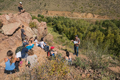 _JRK1095.jpg (CAP VRC - University of Colorado-Denver) Tags: planing murp plantsecology lairothebearpark plants parks mouintains fall september austintroy