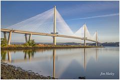 New Forth Bridge