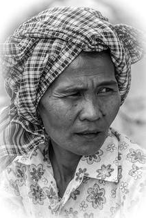 portrait cambodge/Cambodia
