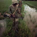 US Army Patrol in Vietnam, 1968 thumbnail