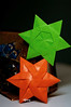 Umberta (talina_78) Tags: origami hexagon star