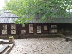 Sirogojno (MarthasWorld) Tags: sirogojno etno village serbia zlatibor staro selo mosaic