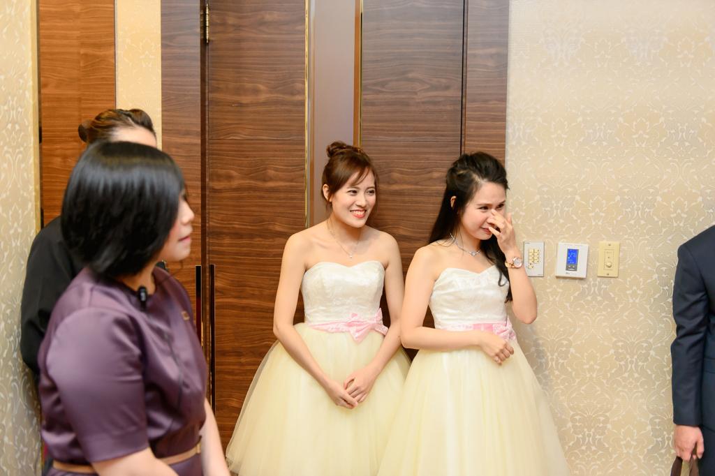 婚攝小勇, 小寶團隊, 台北婚攝, 中崙華漾, 中崙華漾婚宴, 中崙華漾婚攝, vivian, wedding day-024