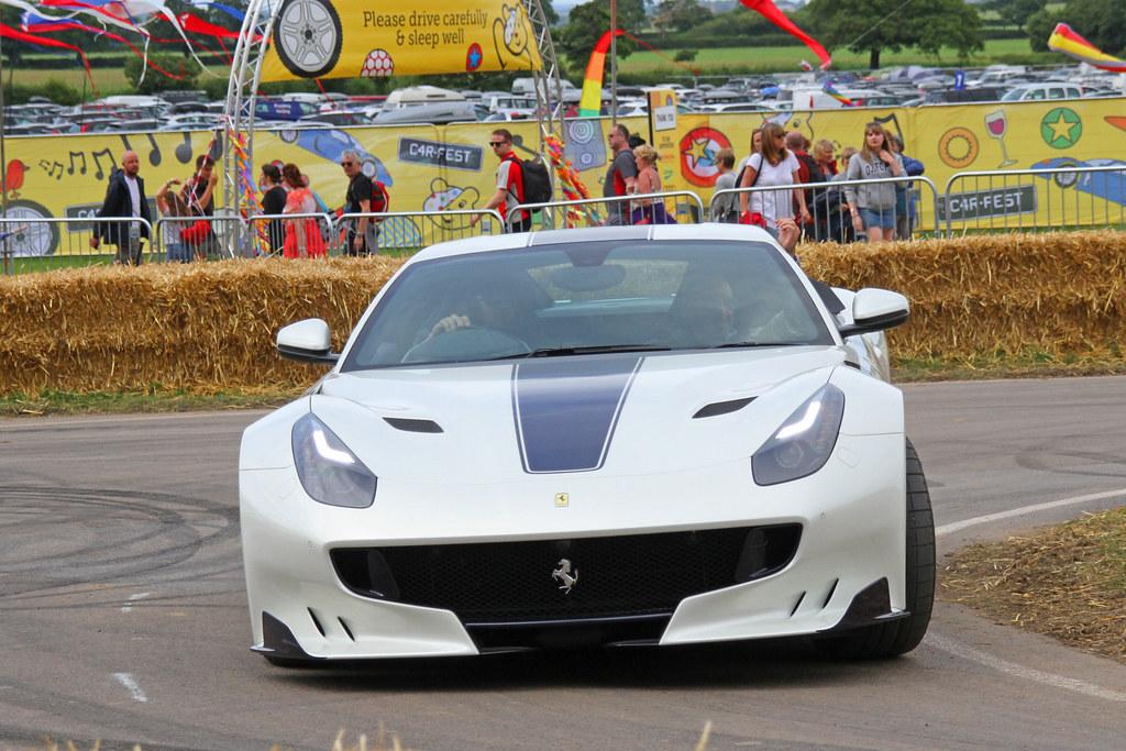 Cheshire Farm Car Carfest