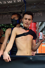 Gay Pride Antwerpen 2017 (O. Herreman) Tags: belgium antwerpen antwerp anvers gay pride 2017 lgbt freedom liberty rights droits homo biseksueel hot young sexy youth sexyboys boys kinky male pride2017 skin antwerppride2017 gayprideantwerp gayprideanvers2017 straatfeest streetparty festival fest leather leder belgie belgique