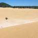 Glen on the sandblow :>