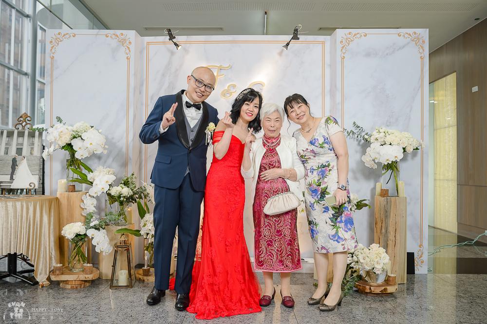 徐州路2號喜來登 婚禮紀錄_0238
