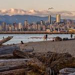 Jericho Beach - Vancouver thumbnail