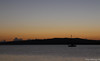 Sunset Over Lanai (thehikingHI) Tags: sunset island ocean lanai molokai hawaii landscape kaunakakai