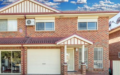 3/53 Fitzgerald Av, Edensor Park NSW 2176