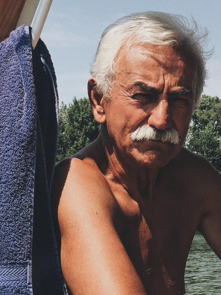 The World S Best Photos Of Grandpa And Man Flickr Hive Mind