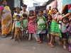 Kolkata - Childrens  delight (sharko333) Tags: travel voyage reise street india indien westbengalen kalkutta kolkata কলকাতা asia asie asien people portrait woman girl child boy olympus em1