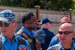 2017-08-26 Ray Pfeifer Naming-Lambui-16 (LiHotShots) Tags: 6315603548 fdny firedeptcityofnewyork nycfireriders raypfeiferstreetnamingceremony bikers celebration ceremony daylight daytime event family fireapparatus firetrucks firefighters friends honor motorcycles people hicksville newyork unitedstates us lihotshots tjlambui lambui