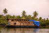 Soothing Ride assured :) (Kanishka****) Tags: boat pondy pondicherry kanishkaphotography nature greenary water beach colorful travel journey ship kerala backwater