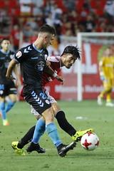 Nàstic 1 - 1 CD Lugo (Copa del Rey)
