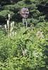 Chief Little Crow (eddee) Tags: minnesota urban park nature environment minnehaha chieflittlecrow sculpture flowers