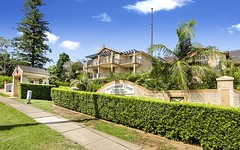 22/81-87 Cecil Avenue, Castle Hill NSW
