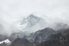 cold memories (Karin Ziegler) Tags: fog mist nature tree styria austria österreich nikon d810 steiermark snow landscape mountains may