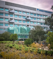 2017.08.02 Kaiser Permanente San Diego Medical Center, San Diego, CA USA 7844