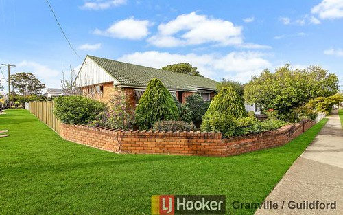 199 Guildford Rd, Guildford NSW 2161