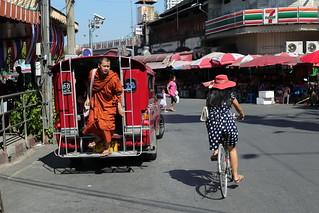Chiang Mai Impression