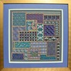 In the Mood Blue (ms_grammar) Tags: needlepoint