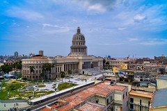 El Capitolio | Old Habana, Cuba (Six Seraphim Photographic Division) Tags: miguelsegura cuba havana habana nikon d750 travel caribbean island historical cuban libre