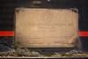 IMG_0012 A (mhellekjaer) Tags: 815 illinois union illinoisrailwaymuseum irm burlingtonnorthern bn locomotive emd emde9 e9 buildersplate railroadmuseum