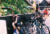 F1010024_lr (chi.ilpleut) Tags: singapore outing dailylife 2017 jubilee film ilovefilms kodakelitechrome100 kodakfilm expiredfilm grain analogue memory 漫步 過期底片 柯達 藍 蒐集記憶 照片使記憶復甦 銀鹽記憶 敘述 新加坡 ubin island green nature ilovegreen beachwalk cycling breathe takeabreak 烏敏島