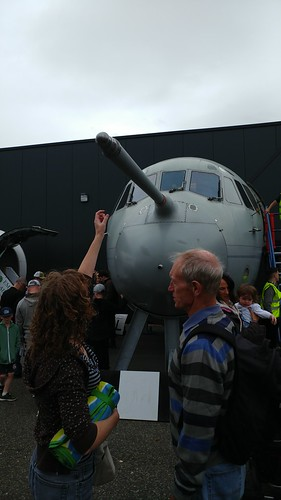 Avro Air Fair 2017