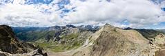 Pointe de Drône (Conrad Zimmermann) Tags: 2017 hiking landscape montagne mountain paysage randonnée saison season suisse switzerland bourgsaintpierre valais ch