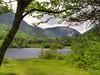 Mountain lake (Tim Ravenscroft) Tags: lake whitemountains mountains newhampshire usa hasselblad hasselbladx1d x1d