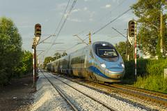 ED250-018 (patryk93) Tags: ed250018 pendolino eip1604 expressintercitypremium warszawawschodnia wrocławgłówny d29143 sołtysowice train fast pkpintercity objazd