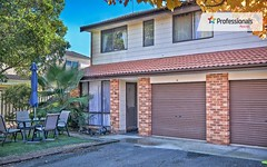 16/4-12 Chapman Street, Werrington NSW